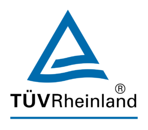TUeV Rheinland Logo nontransparent